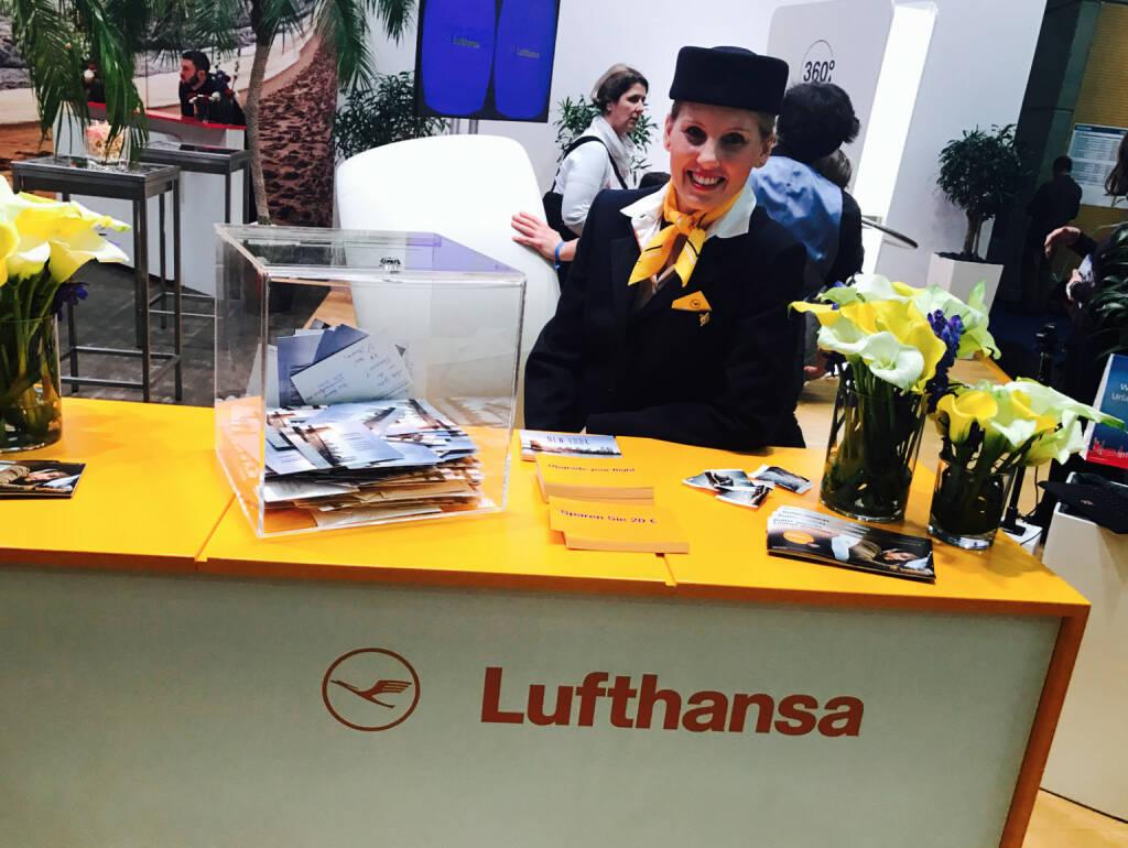 Lufthansa (14.01.2017)