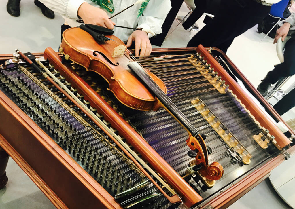 Musik Geige (14.01.2017)