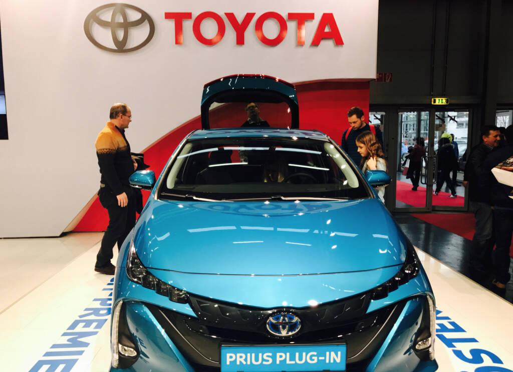 Toyota (14.01.2017)