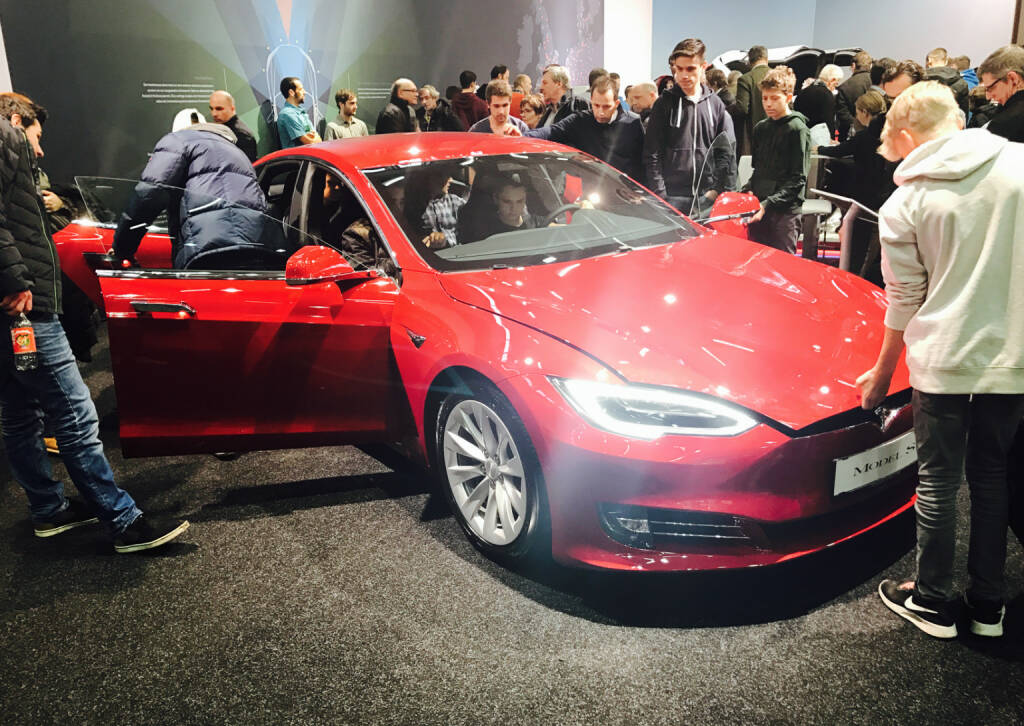Tesla (14.01.2017)