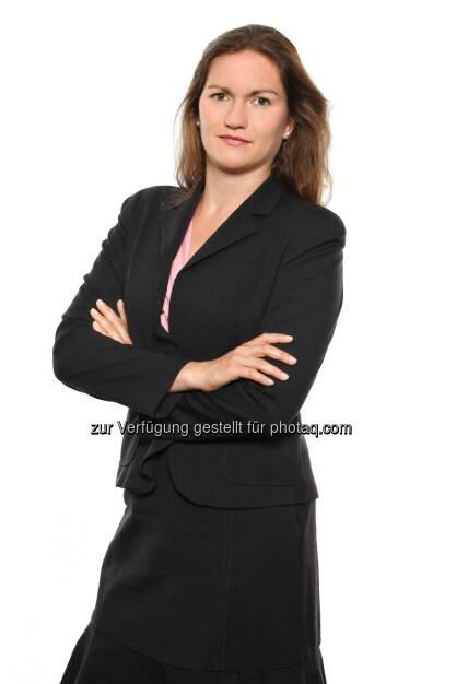Schönherr ernennt Miriam Simsa mit Beginn des neuen Geschäftsjahres, am 1. Februar 2017, zum Contract Partner (C) Schönherr, © Aussender (16.01.2017)