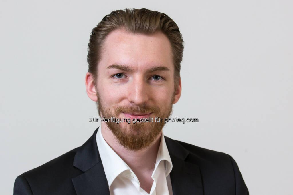 Marius Markl, General Manager Daily: Digitalagentur Daily startet (C) Daily, © Aussender (16.01.2017)