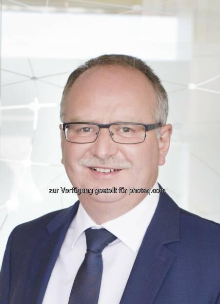 ÖVGW Österreichische Vereinigung für das Gas- und Wasserfach: ÖVGW ab sofort mit neuem Präsidium (Fotocredit: moodley brand identity gmbh/Tina Herzl), © Aussendung (18.01.2017)