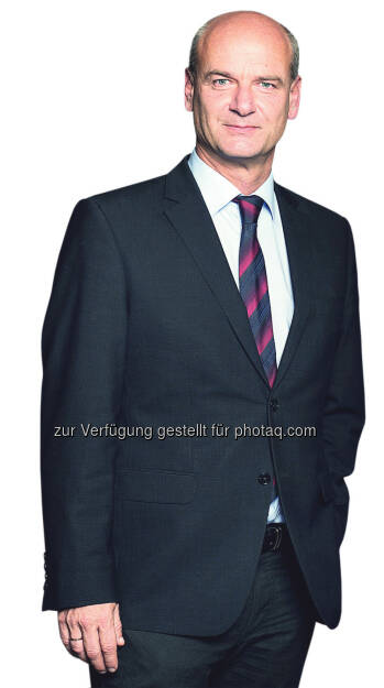 Michael Jäger wird neuer stellvertretender Chefredakteur im Kurier-Medienhaus (C) Kurier, © Aussender (18.01.2017)