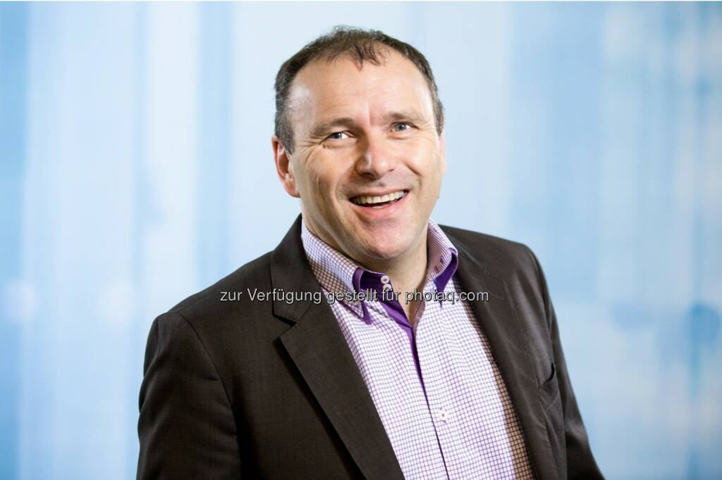 Peter Kropsch neuer CEO der dpa Deutsche Presse-Agentur GmbH (C) dpa, © Aussender (19.01.2017)