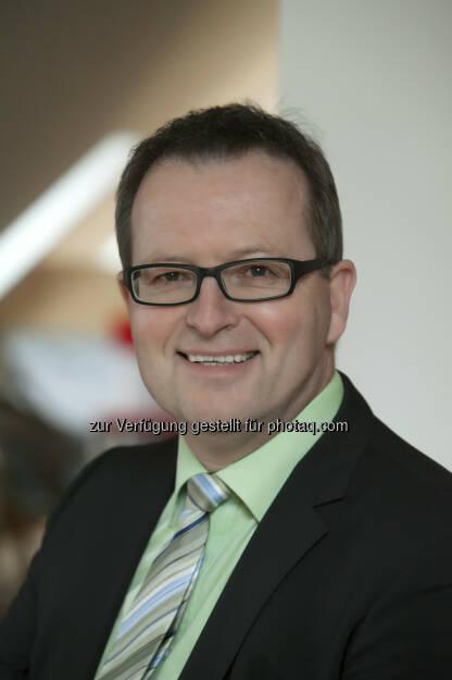 Kurt Rader, Neuer Geschäftsführer für EQOS Energie Österreich (Bild: EQOS), © Aussender (23.01.2017)