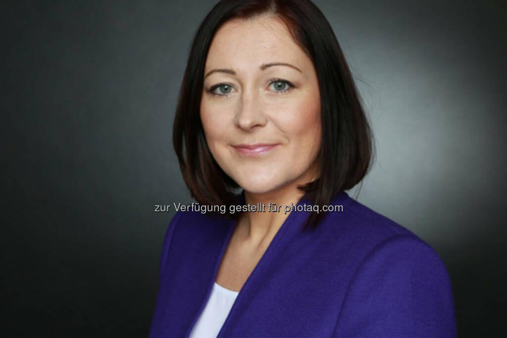 Michaela Unger ist neue Geschäftsführerin der Karriereschmiede an der TU Wien (C) Michaela Unger, © Aussender (24.01.2017)
