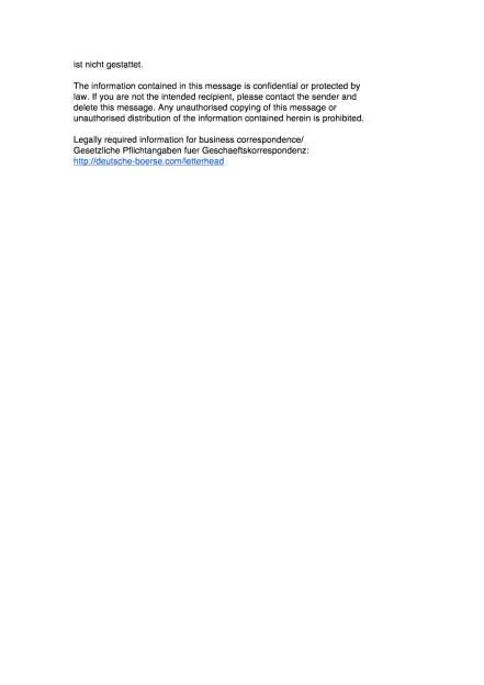 Eurex Börsenrat wählt Carola Gräfin von Schmettow zur Vorsitzenden, Seite 2/2, komplettes Dokument unter http://boerse-social.com/static/uploads/file_2075_eurex_borsenrat_wahlt_carola_grafin_von_schmettow_zur_vorsitzenden.pdf (25.01.2017)