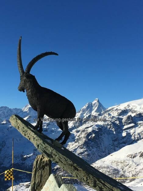 conos gmbh: Die italienischen & französischen Alpen ... Ein Wechselspiel aus Topografie, Infrastruktur & Servicequalität (Fotocredit: conos gmbh), © Aussendung (31.01.2017)