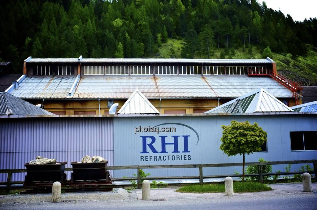 RHI, Veitsch (09.05.2013)