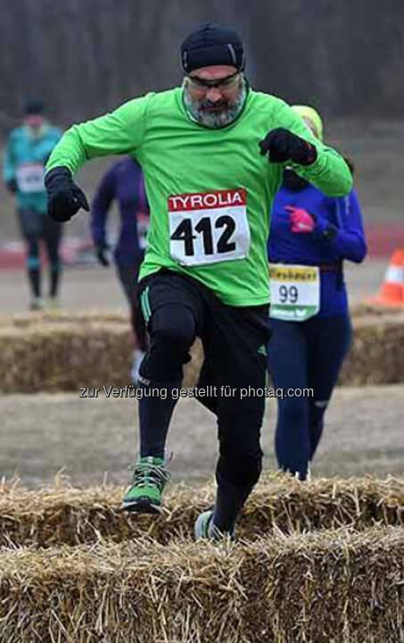 Safet Hasanoski, jump, Sprung, springen