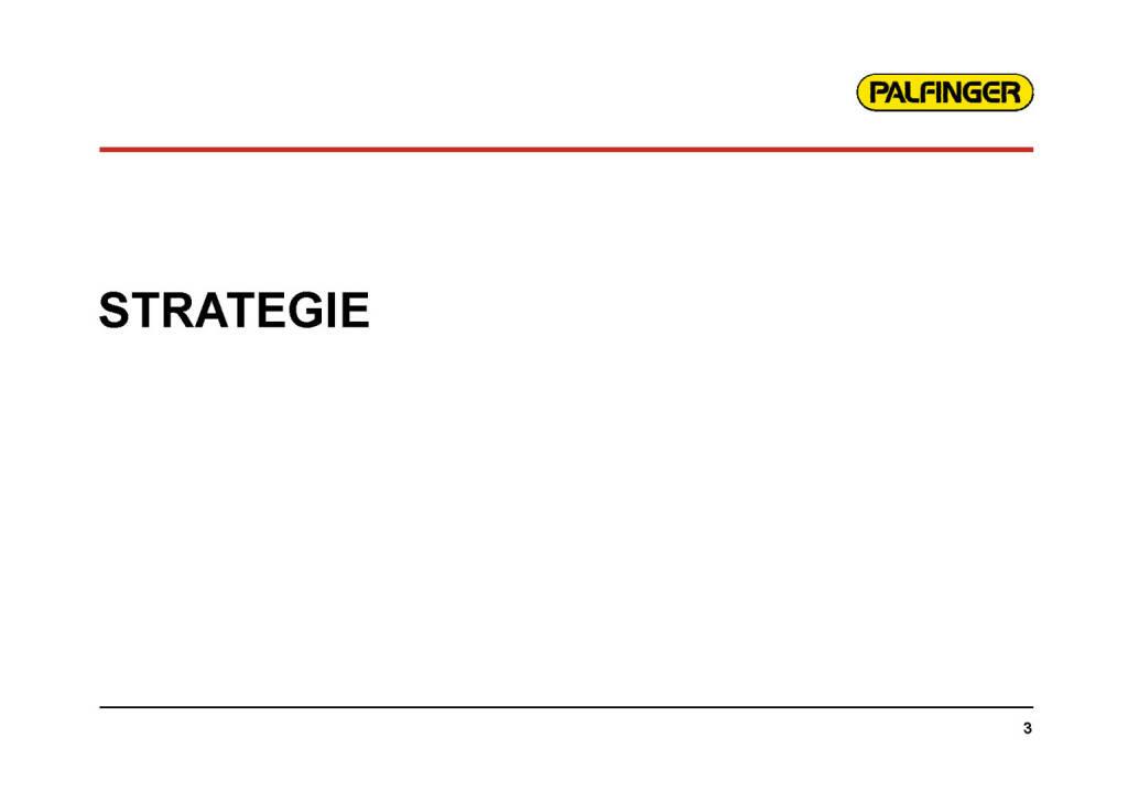 Palfinger - Strategie (01.02.2017)