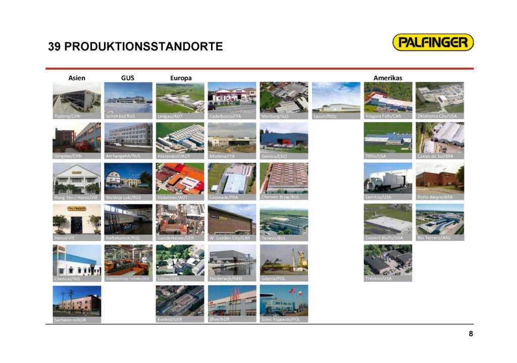 Palfinger - Produktionsstandort (01.02.2017)