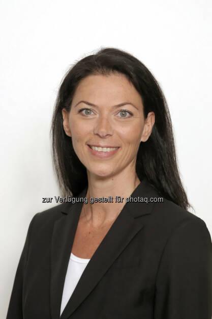 Beate Greilinger übernahm im Dezember als Head of Sales den Vertriebsbreich im BRZ. - Bundesrechenzentrum GmbH: Personelle Verstärkung für das Bundesrechenzentrum (Fotocredit: BRZ), © Aussender (02.02.2017)