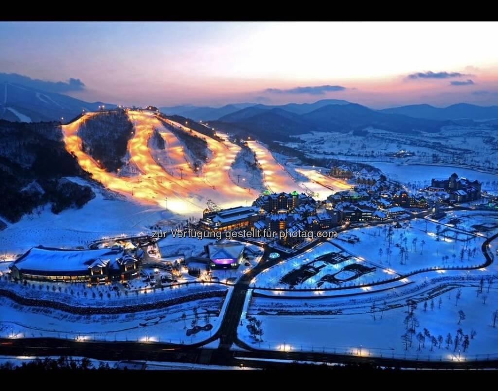 Pyeongchang (05.02.2017)