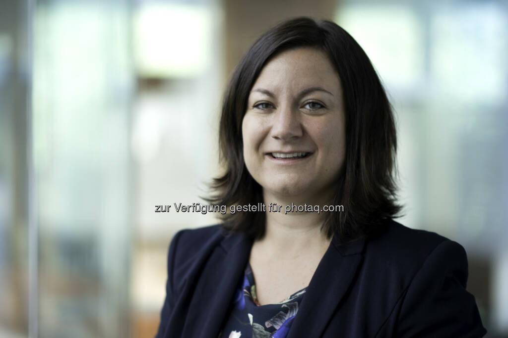 Neue Leiterin Konzernkommunikation bei Greiner - Ute Kliemstein übernimmt mit 1. März die Agenden (Fotocredit: Greiner Holding AG), © Aussender (09.02.2017)
