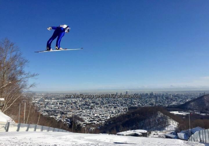 Flug Paul Gerstgraser
