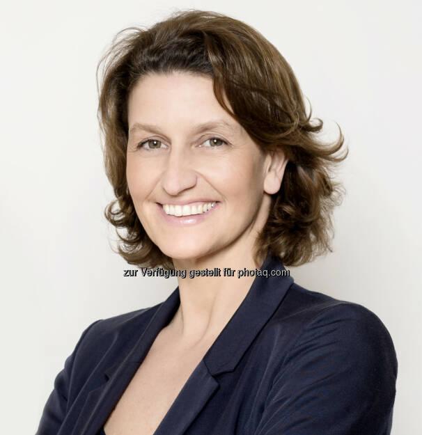 Ursula Gastinger - netdoktor.at: 2,9 Millionen Unique Clients: netdoktor.at feiert Rekordzahlen (Fotocredit: AHVV Verlags GmbH), © Aussender (09.02.2017)
