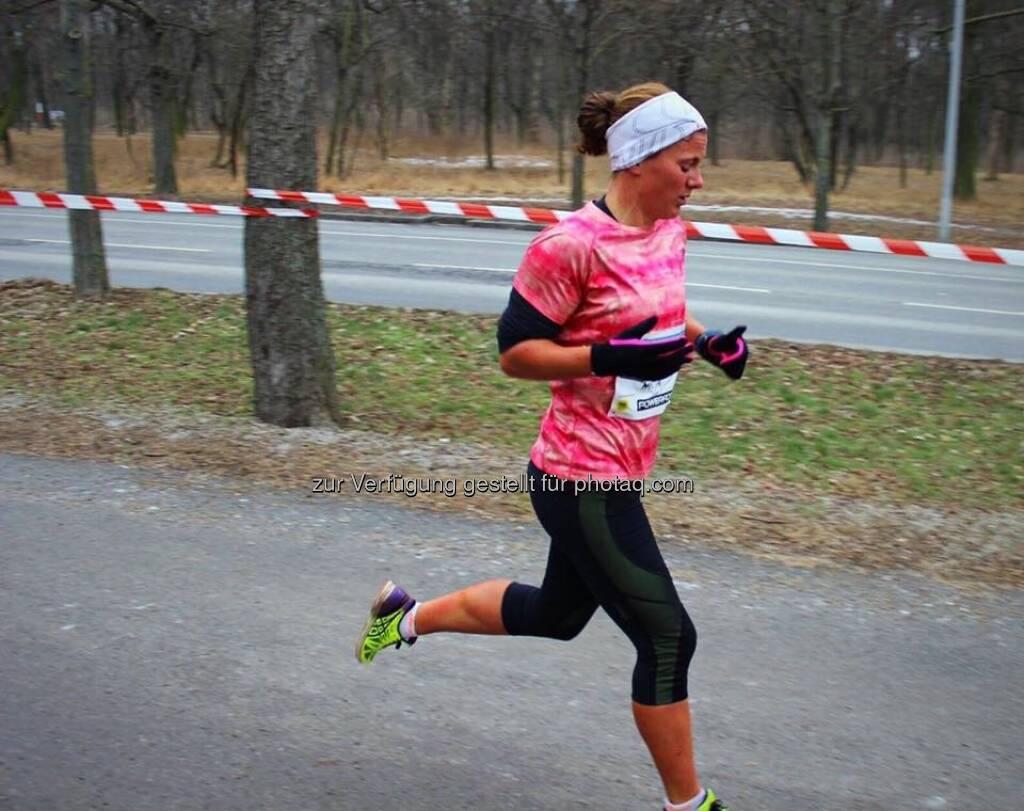 Tanja Stroschneider, © Tanja Stroschneider (12.02.2017)