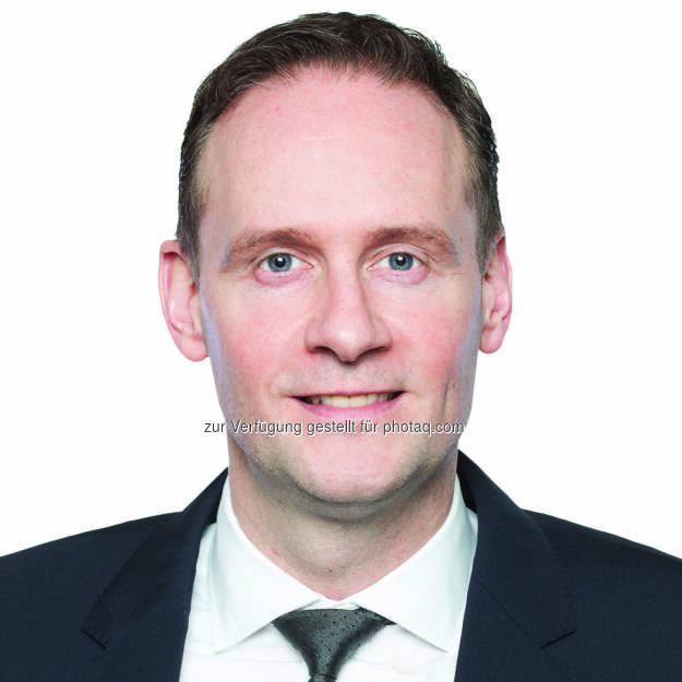 Jon Jonsson, Senior Portfolio Manager Global Fixed Income bei Neuberger Berman (Fotocredit Neuberger Berman), © Aussender (13.02.2017)