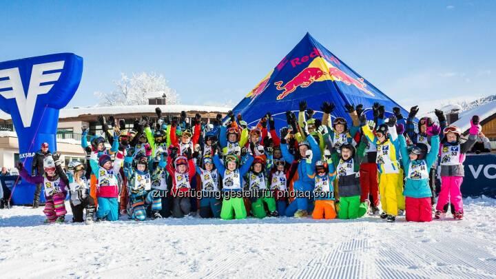 Volksbank Wien AG: Die besten Bilder vom Goldi Talente Cup 2017 (Fotocredit: Red Bull Content Pool)