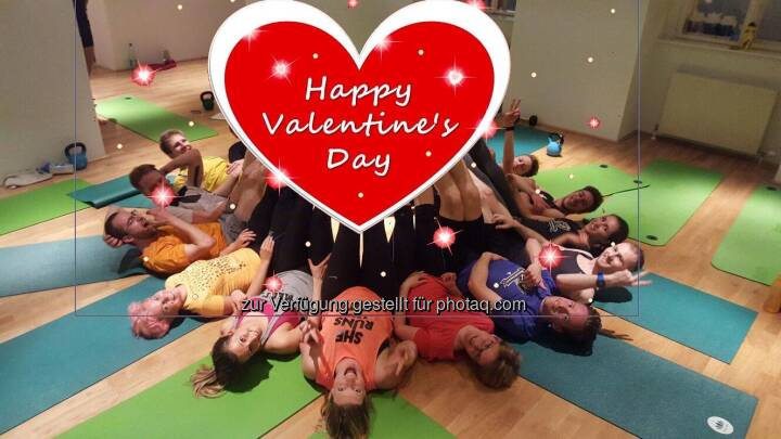 Valentinstag Tristyle