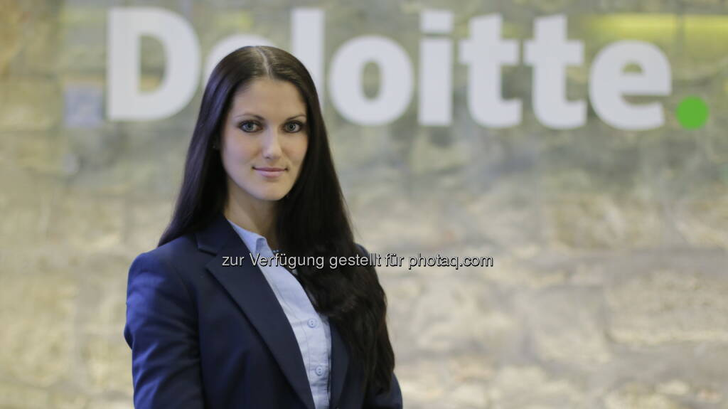 Cornelia Bartholner (c) Deloitte (20.02.2017)