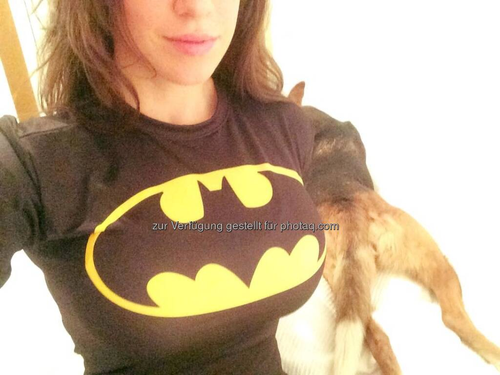 Batman Carina Boros (20.02.2017)