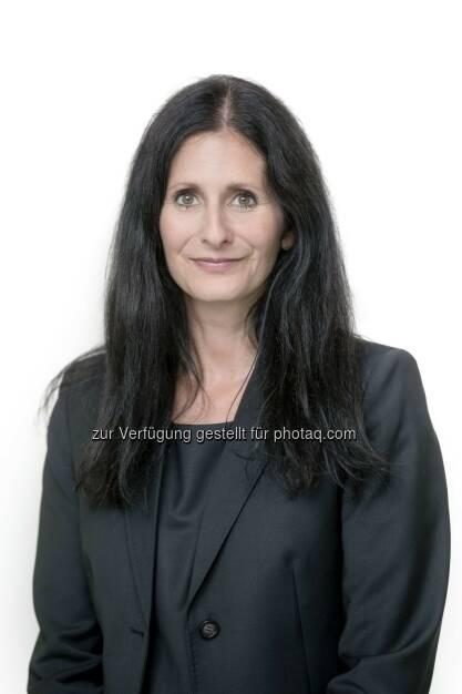 Bianca Flaschner, Senior Manager People and Organisation bei PwC Österreich - PwC Österreich: Women in Work Index von PwC: Österreich erreicht erneut nur Platz 22 (Fotocredit: PwC), © Aussender (21.02.2017)