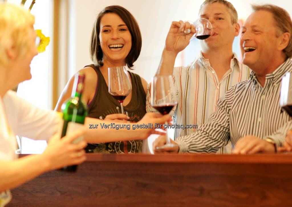 Ein soeben vom Falstaff ausgezeichnetes Refugium: Bliem's Weinhotel in der Region Neusiedler See - Neusiedler See Tourismus GmbH: Neusiedler See: Wo der Frühling zuerst erwacht! (Fotocredit: Bliem's/NTG), © Aussendung (27.02.2017)
