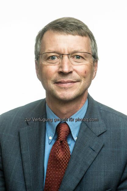 Prim. Univ. Prof. Dr. Klaus Hausegger - Austria Center Vienna: Hirn retten und Tumore vergiften: Interventionelle Radiologie in Österreich im Vormarsch (Fotocredit: Klaus Hausegger), © Aussender (01.03.2017)