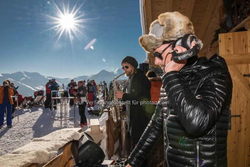 Skicircus Saalbach Hinterglemm Leogang Fieberbrunn: White Pearl Mountain Days (Fotocredit: saalbach.com, Edith Danzer), © Aussender (02.03.2017)