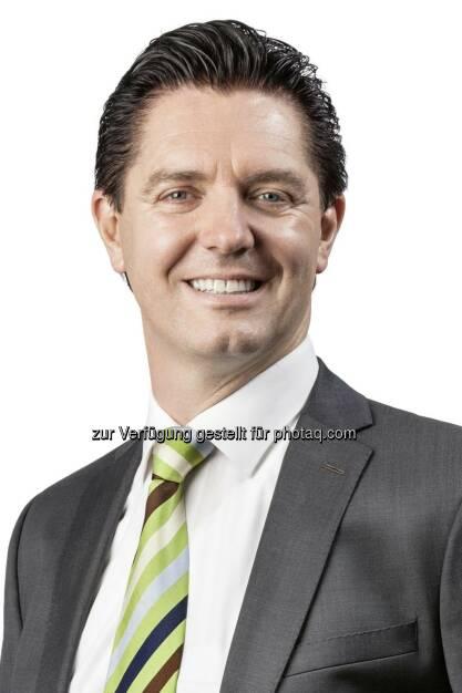 Wolfgang Vejdovsky, Territory Leader Real Estate bei PwC Österreich - PwC Österreich: PwC European Cities Hotel Forecast: Rekordjahr im europäischen Tourismus (Fotocredit: PwC), © Aussender (06.03.2017)