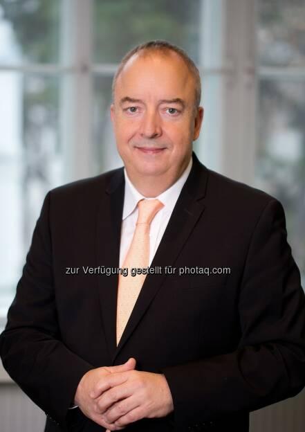 Prof. Dr. Gnant - Austria Center Vienna: Brustkrebsforschung in Österreich (Fotocredit: Michael Gnant), © Aussender (09.03.2017)