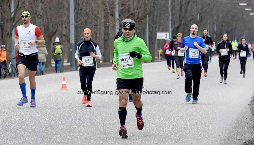 Safet Hasanoski, laufen, VCM Winterlaufserie (14.03.2017)