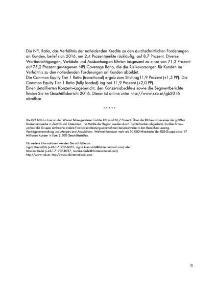 RZB: Konzernergebnis 2016, Seite 3/4, komplettes Dokument unter http://boerse-social.com/static/uploads/file_2162_rzb_konzernergebnis_2016.pdf (15.03.2017)