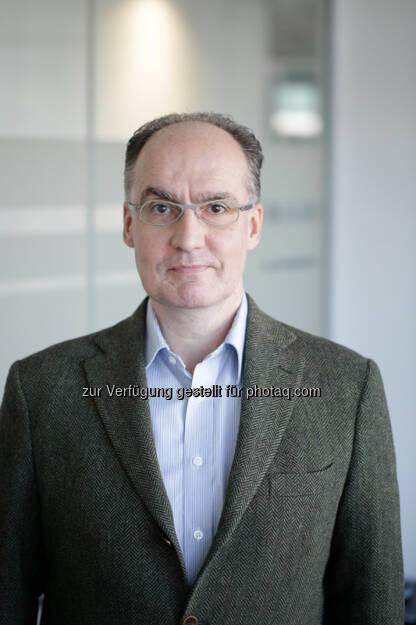 Dr. Wolfgang Mair, Medical Director - MERCK GesmbH: Neue Köpfe im Führungs-Team von Merck Österreich (Fotocredit: privat), © Aussender (20.03.2017)