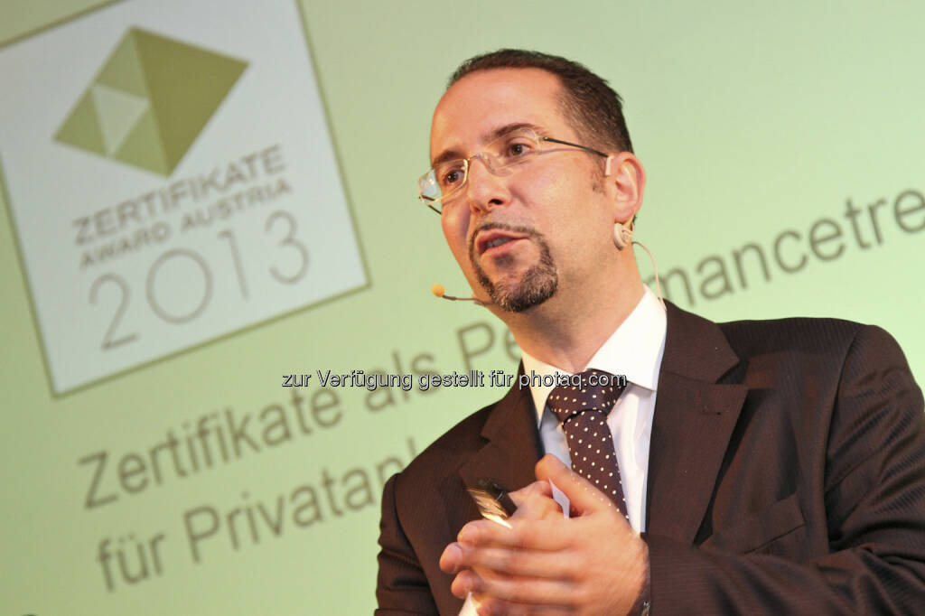 Teodoro D. Cocca, © Norbert Novak für das ZFA (14.05.2013)