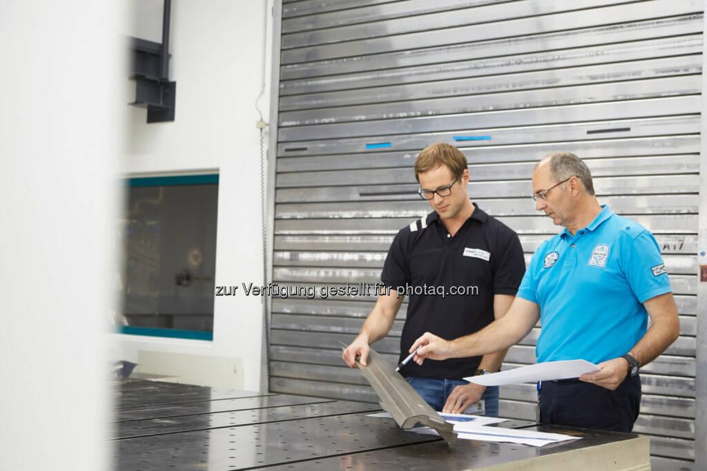 voestalpine - Technologie (Copyright: voestalpine AG, Quelle: voestalpine.com), © Aussender (22.03.2017)