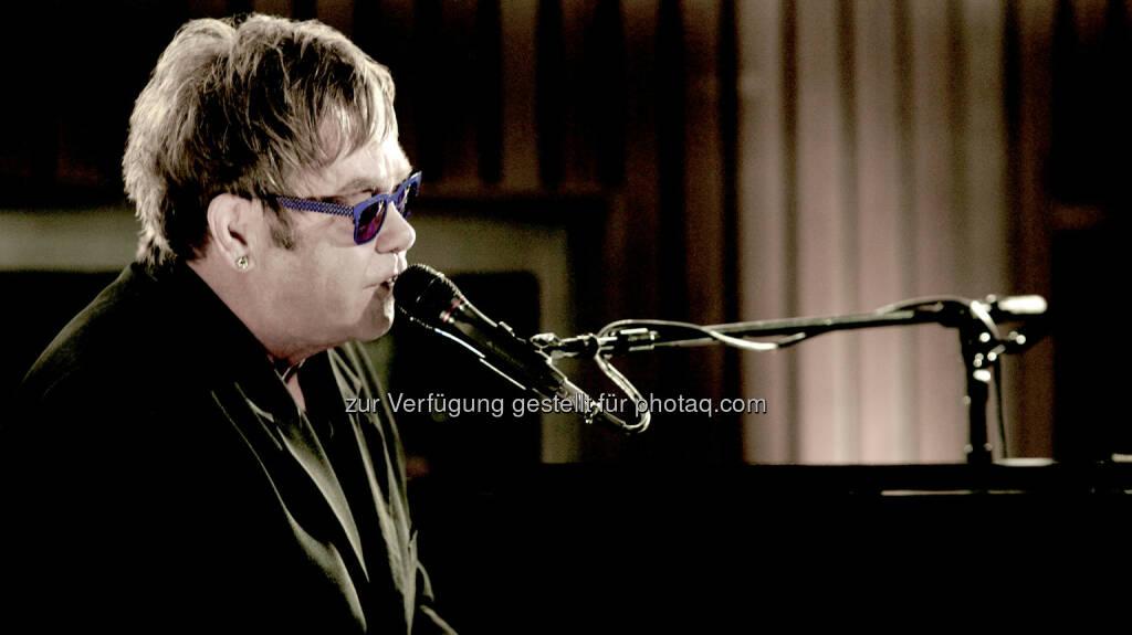 Pop Giganten: Elton John: Sendetermin: Dienstag, 28.03.2017 um 22:15 Uhr bei RTL II. - RTL II: Am 28. März bei RTL II: Pop Giganten: Elton John (Fotocredit: RTL II), © Aussendung (23.03.2017)