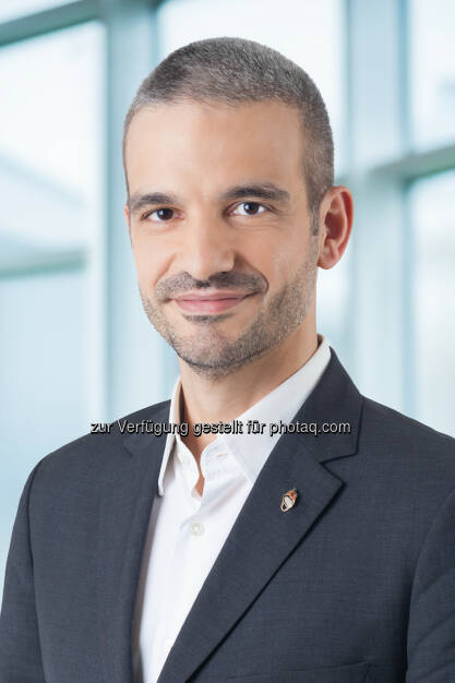 Sérgio Alves übernimmt die Leitung der Business Unit Pfizer Essential Health bei Pfizer Österreich. - Pfizer Corporation Austria: Sérgio Alves wird Leiter von Pfizer Essential Health in Österreich (Fotocredit: Pfizer), © Aussender (23.03.2017)