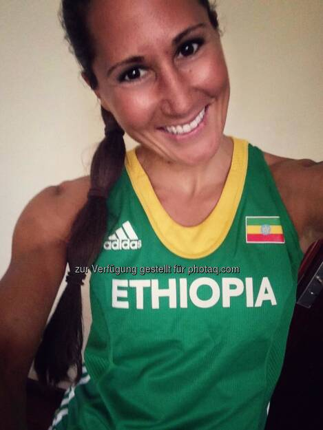 Monika Kalbacher, Äthiopien (23.03.2017)