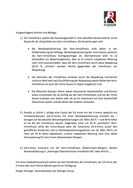 Rosinger Group: Appell Immofinanz CA Immo, Seite 2/2, komplettes Dokument unter http://boerse-social.com/static/uploads/file_2180_rosinger_group_appell_immofinanz_ca_immo.pdf