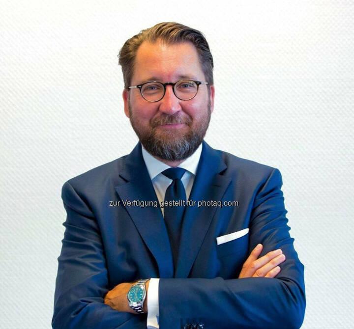 Martin Füllenbach, Neo-CEO Semperit