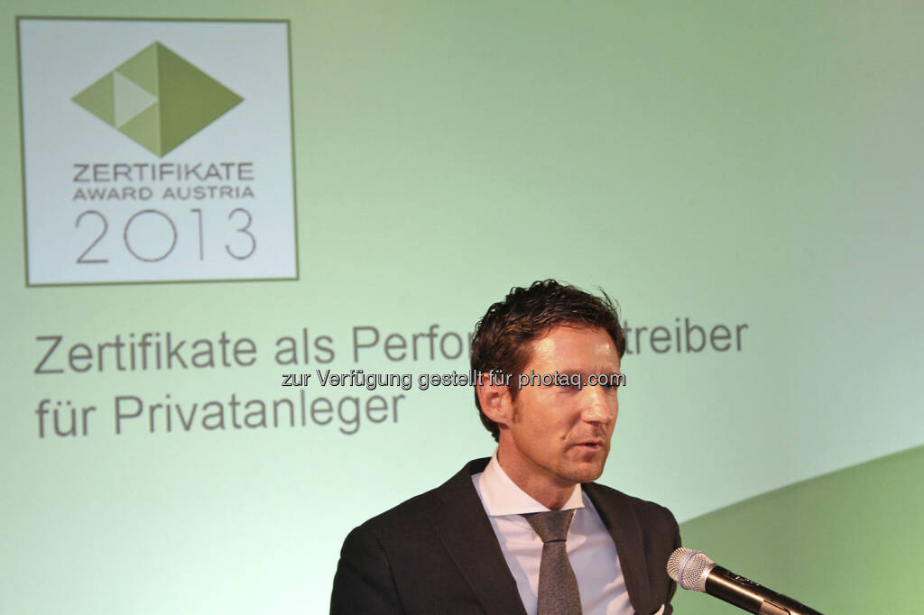 Thomas Schaufler, © Norbert Novak für das ZFA (14.05.2013)