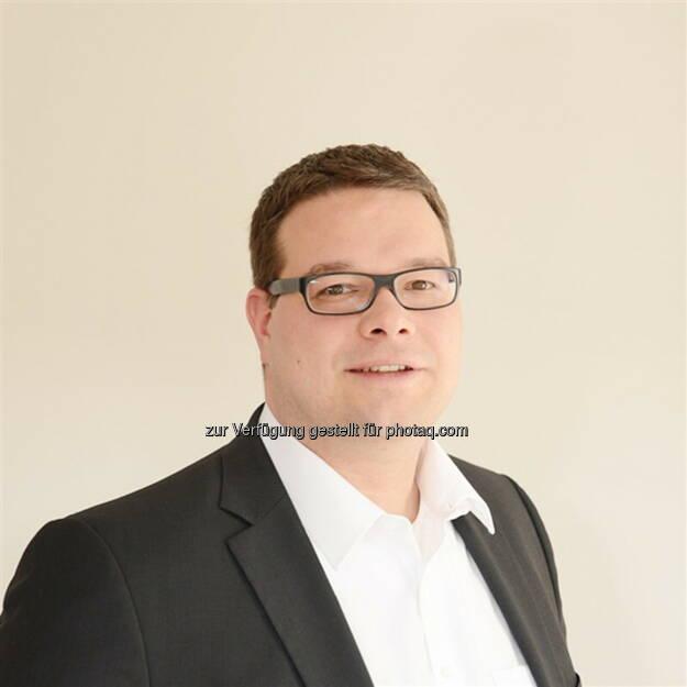 Tobias Schlotter, General Manager DACH - akeneo: Akeneo erhalt 13 Mio. US $ als Expansionskapital (Fotocredit: obs/akeneo), © Aussender (28.03.2017)