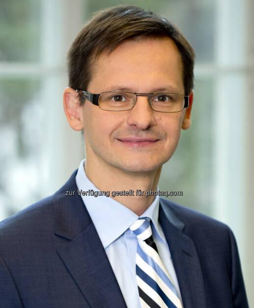Assoc. Prof. Priv. Doz. Dr. Gabor G. Kovacs - Austria Center Vienna: Biomarker zur Früherkennung sind Schlüssel zur Bekämpfung von Parkinson und Alzheimer (Fotograf: Felicitas Matern / Fotocredit: MUW), © Aussender (28.03.2017)