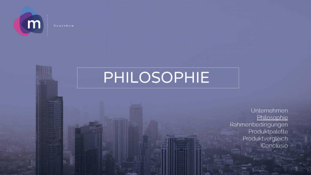 Präsentation moomoc - Philiosophie (30.03.2017)