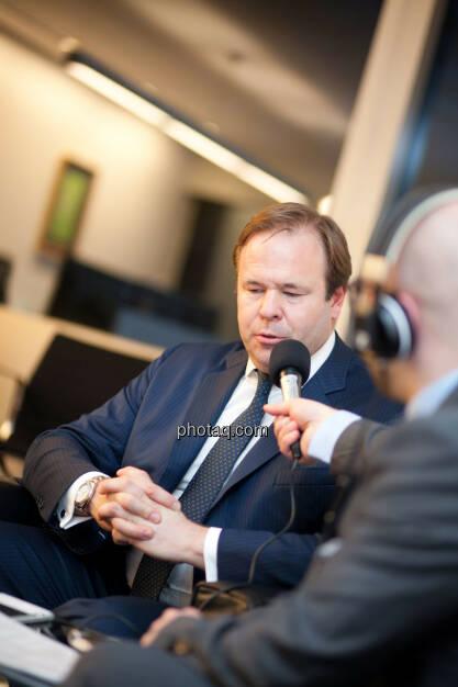 Klaus Umek (Petrus Advisers), Sebastian Leben (boersenradio.at), © Michaela Mejta/photaq.com (03.04.2017)