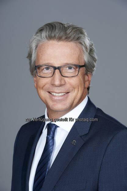 Wolfgang Kindl, CEO UNIQA International - UNIQA Insurance Group AG: UNIQA mit konjunkturellem Rückenwind in Zentral- und Osteuropa (CEE) (Fotocredit: UNIQA), © Aussender (05.04.2017)